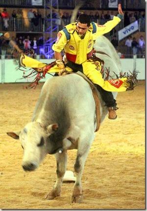 O campeão Enéias Barbosa (Crédito: Divulgação)