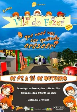 Vila do Fazer