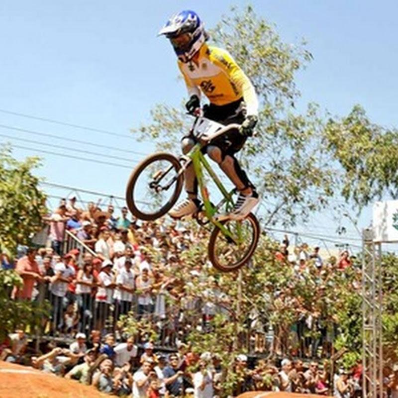 Bicicross America's Brasil 2011