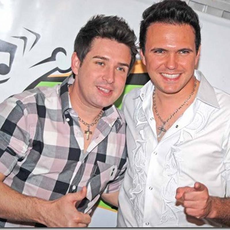 Ricardo & João Fernando na Pepi's Pizza Bar
