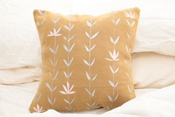 Etsy Vine Pillow Covers