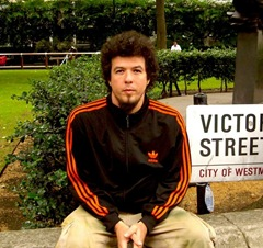 alex victoria street