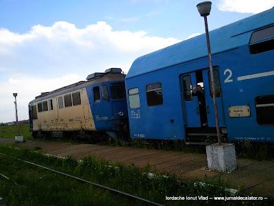 Trenuri din anii '70