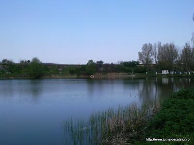 Lacul de la Slobizia