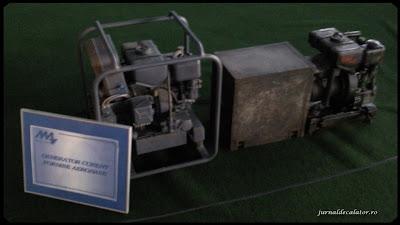 generator de curent folosit pentru pornirea aeronavelor din timpul celui de-al II lea razboi mondial.jpg