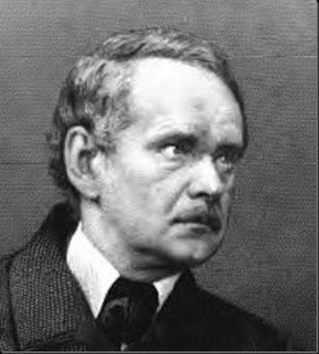 Theodor Schwann - Alchetron, The Free Social Encyclopedia