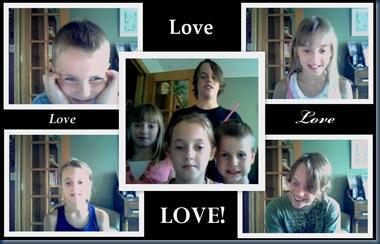 SkypeLove