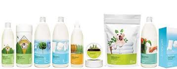 Shaklee Cleaning Products, Safe for you and the planet