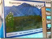 Artesanos - Cerro Azul 1