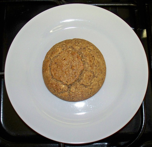 Smalll loaf of bread - one portion