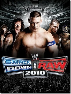 WWE vs RAW 2010