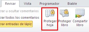Proteger elementos de una hoja de cálculo_imagen3