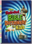 Biblie Dictionary