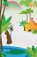 Screenshot of Hide & Seek Hoppo Hippo Free
