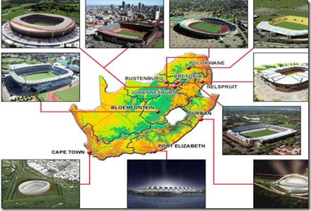 » Stadi Mondiali SudAfrica 2010, gli stadi del mondiale di calcio «_1270999035101
