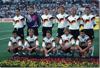 Germania 1990