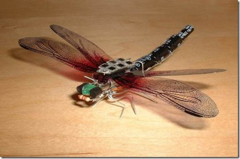 insecta-robot.dragon fly