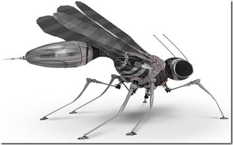 insecta-robot.mosquito