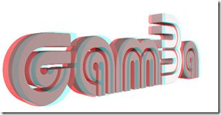 Kokoromi Collective - GAMMA 3D_1291325897469