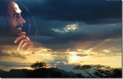 Bob Marley 007 - Sfondo gratis Bob Marley Fasce, fotos, imagens e wallpaper é no WALLDESK.NET_1305060485159