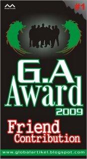 makey Award