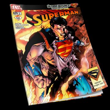 Superman 699