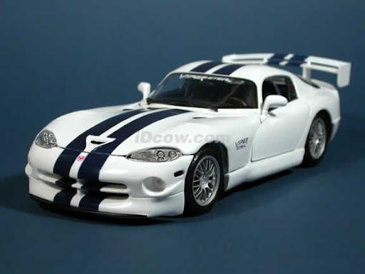 1999 Dodge Viper Gt2. Dodge Viper GTSR2 GT2 1997 1: