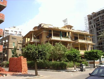 امتداد شارع الحجاز (1)