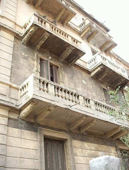عثمان بن عفان - تقاطع بيروت (8)