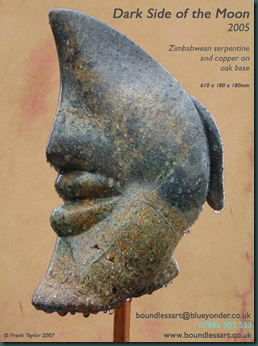 Frank sculptures 2