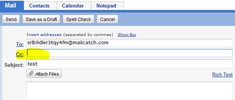 เทคนิคเล็ก ๆ เมื่ออยากรู้ว่าอีเมล์ถูกส่งไปจริงหรือเปล่า