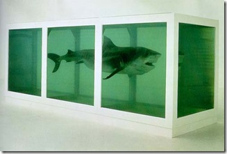 Hirst Shark