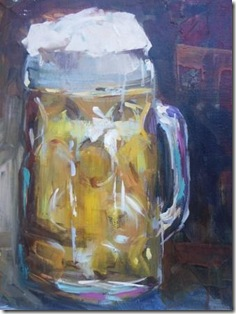 Copy of Dixon Arts and Ale Overflowing 14 x 11