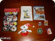 intercambio navidad 2010