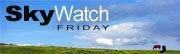 Sky Watch Friday