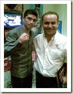 Con Jorge -Coloradito- Sólis