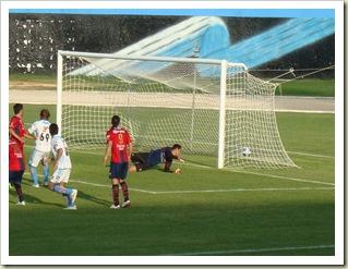 14 1-0 Carlos Casartelli