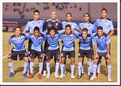 Mérida - Altamira 01