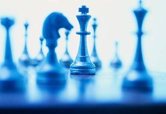 Шахматы, стратегия, планирование