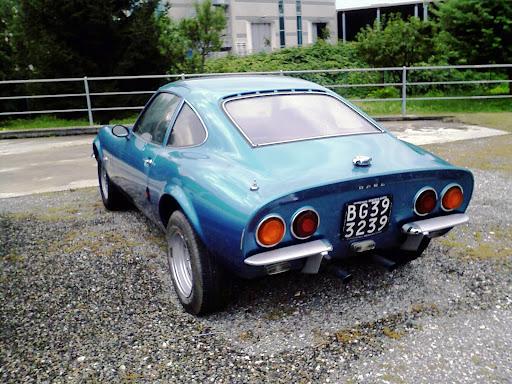 Picasa Web Albums - Merak ss - Opel GT 1900