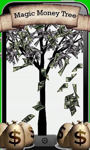 Magic Money Tree Wallpapers