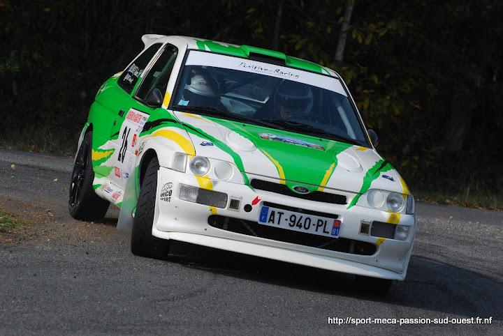 Dominique LAURENT / Pauline BOYER - Escort Cosworth FN4 Rallye%20des%20C%C3%B4tes%20du%20Tarn%202010%20083