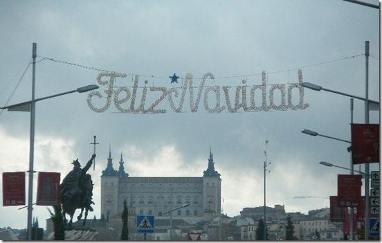 Toledo día
