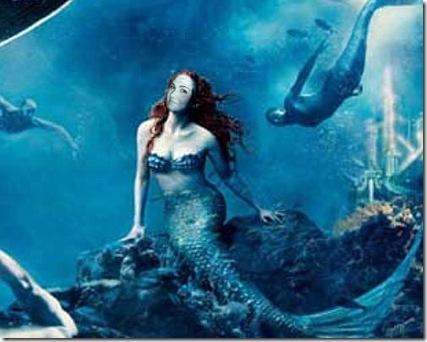 juego-sirena-bajo-el-mar