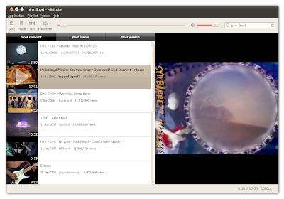 minitube 1.0 ubuntu