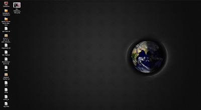 carbon earth wallpaper