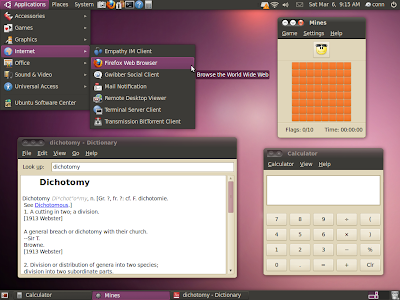 dichotomy gtk theme