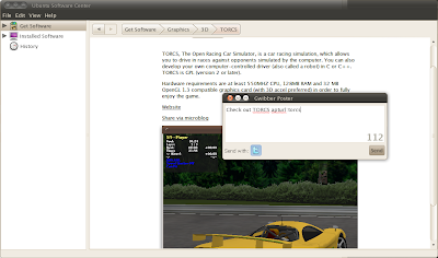 ubuntu 10.10 maverick meerkat screenshots