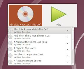 Kupfer screenshot