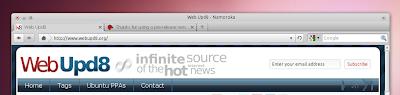 Firefox Elementary 2.0